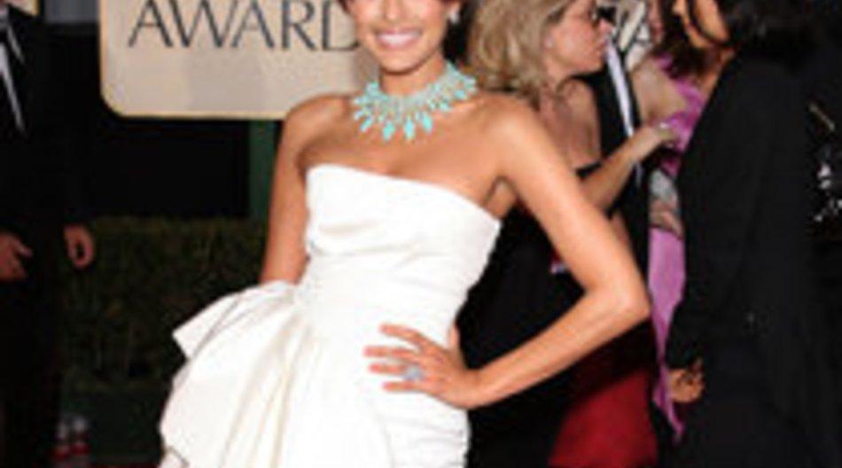 Eva Mendes ist die begehrenswerteste Frau