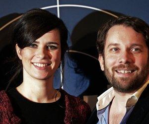 """Nora Tschirner liebt ihre """"Tatort""""-Rolle"""