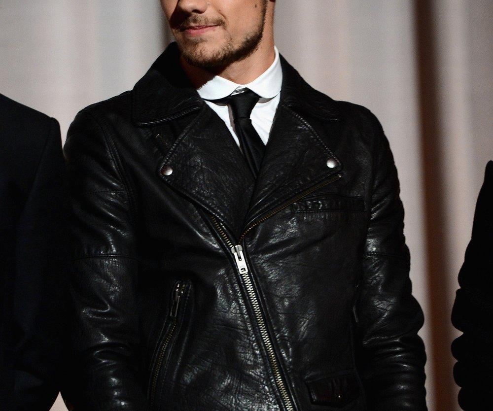 One Direction-Liam Payne verteidigt seine Freundin