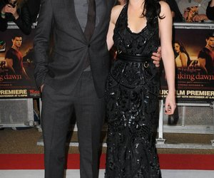 Liebes-Comeback bei Robert Pattinson und Kristen Stewart?