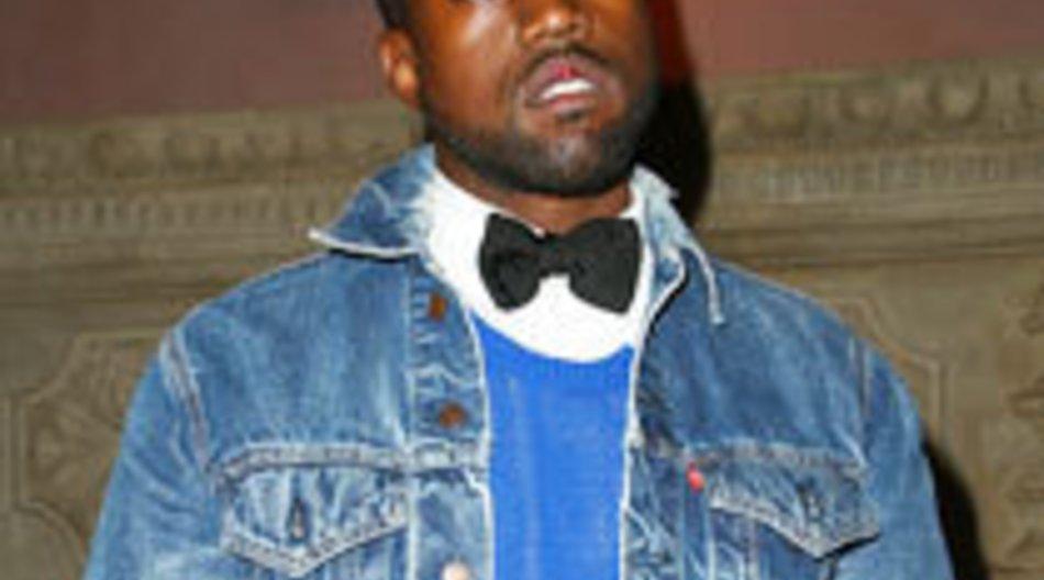 Kanye West droht Gefängnisstrafe