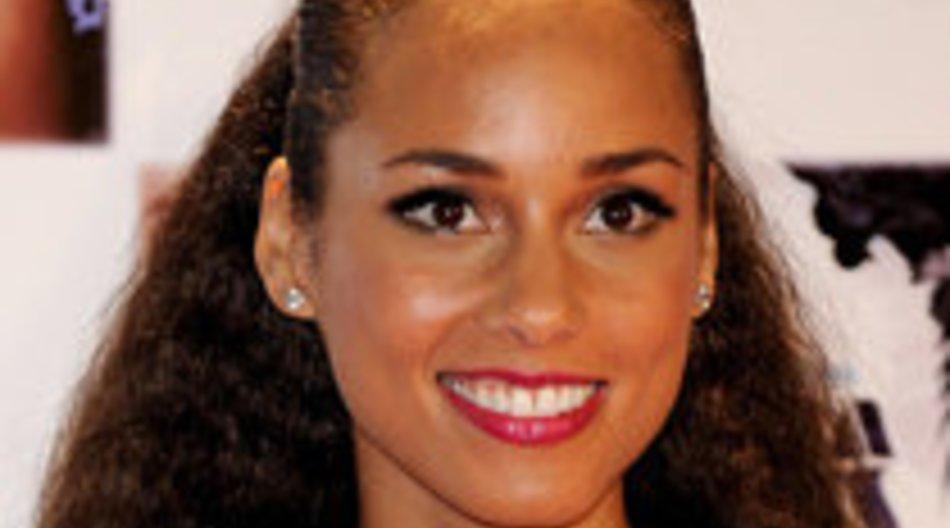 Alicia Keys: Verlobt mit verheiratetem Mann?