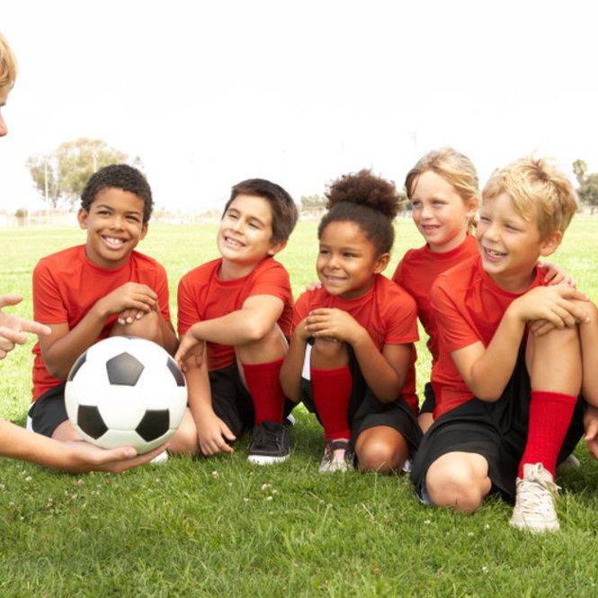 Sportarten für Kinder