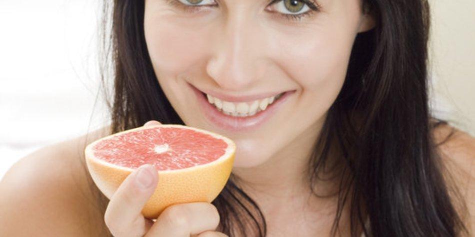 Antioxidantien: Radikalfänger gegen den Alterungsprozess