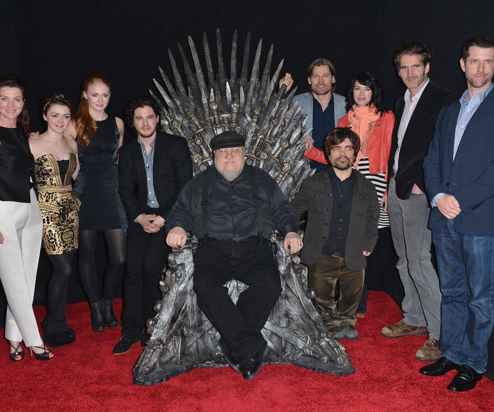 Game of Thrones: Staffel 4 gipfelt in fulminantem Finale