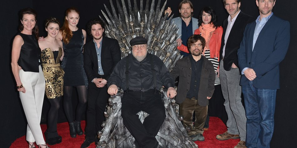 Game of Thrones: Staffel 4 gipfelt in fulminantem Finale