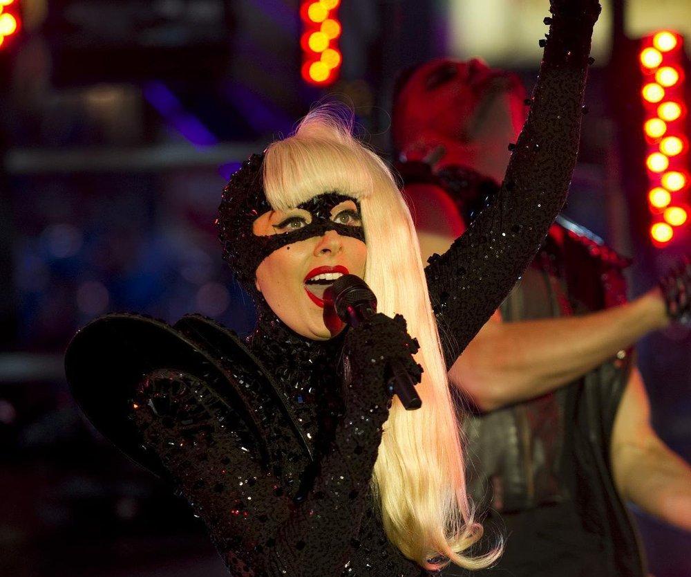 Lady Gaga bestätigt Zusammenarbeit mit Tony Bennett