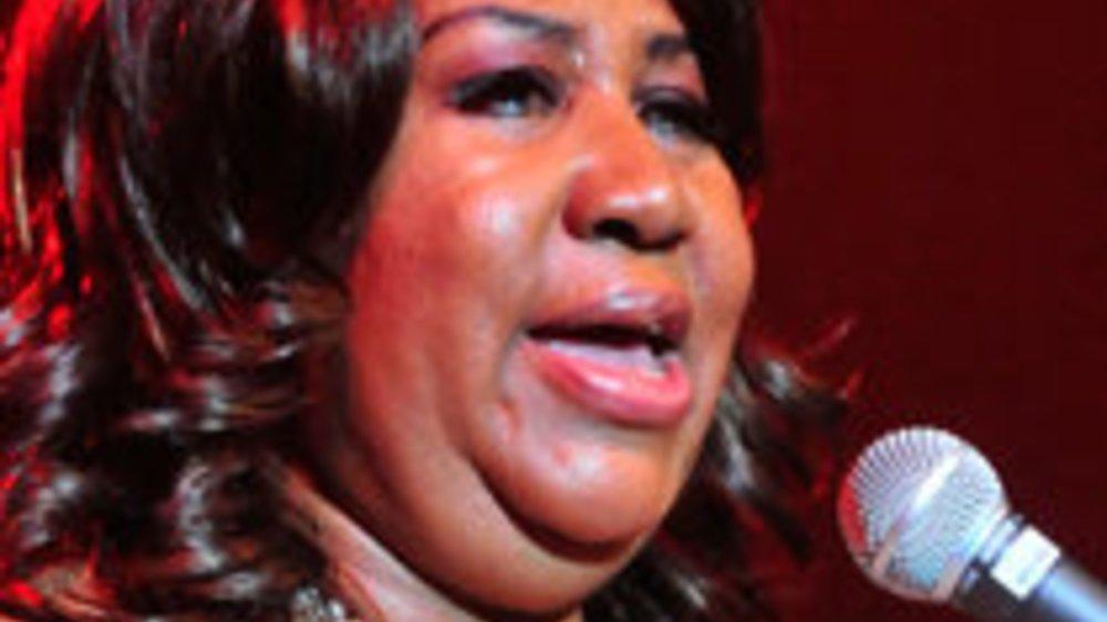 Aretha Franklin an Krebs erkrankt?