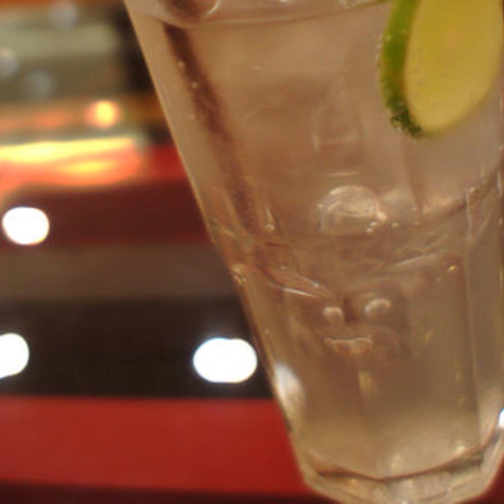 Bittere Limonade
