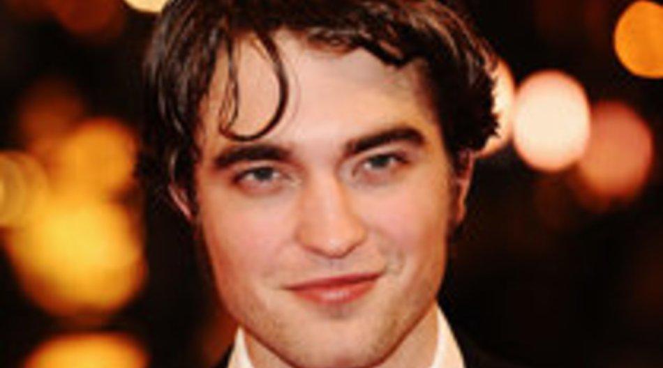 Robert Pattinson: Verliebt im Pub?