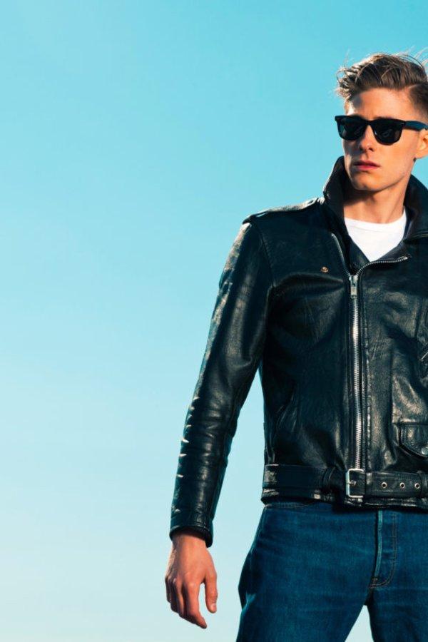 50er Mode Für Männer Was Trugen Die Herren Desiredde