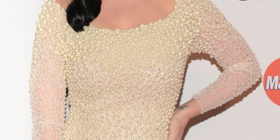Katy Perry redet über ihre Scheidung