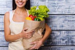 17 Tage Diät Lebensmittel