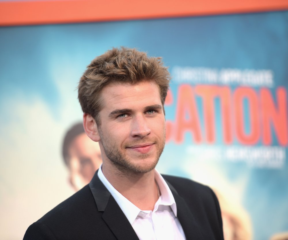 Liam Hemsworth flirtet mit Neu-Single Miss Piggy