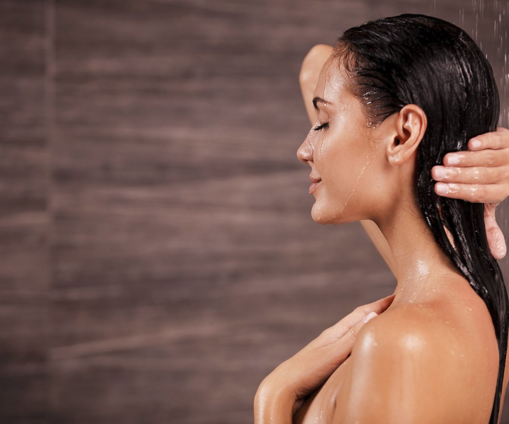 Haare nicht zu oft waschen