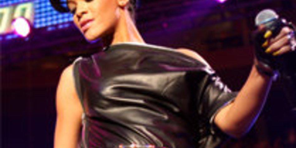 Rihanna: Erfolg ohne Ende!