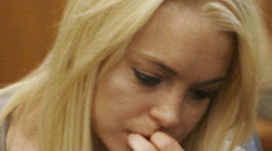 Lindsay Lohan: Haftbefehl erlassen