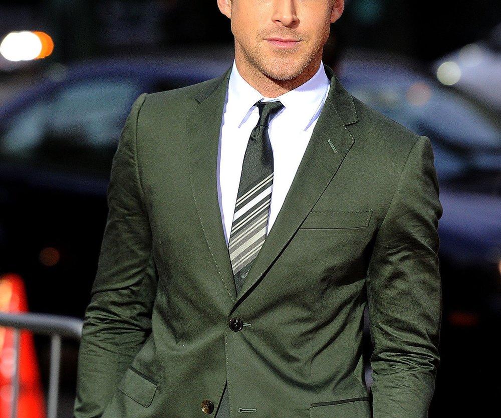 Ryan Gosling glaubt an die Liebe