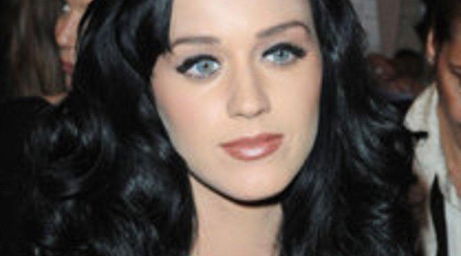 """Katy Perry arbeitet mit """"Weezer""""-Frontman zusammen"""