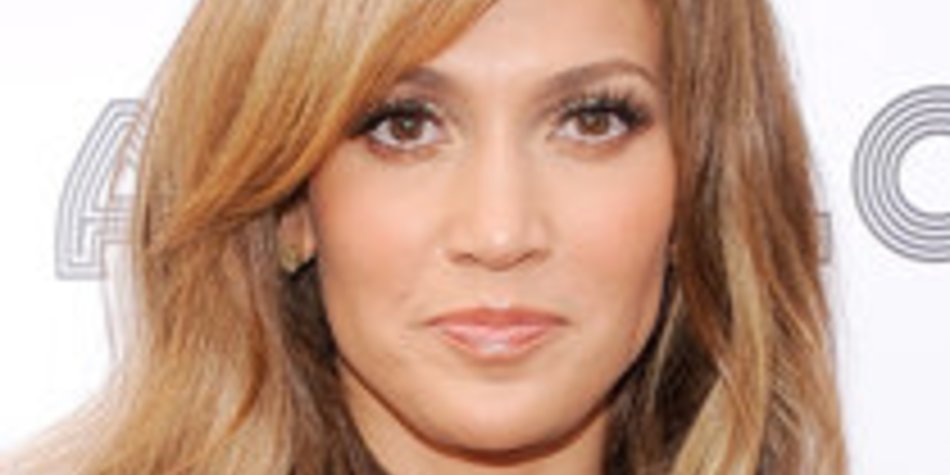 Jennifer Lopez: Keine Diva bei American Idol