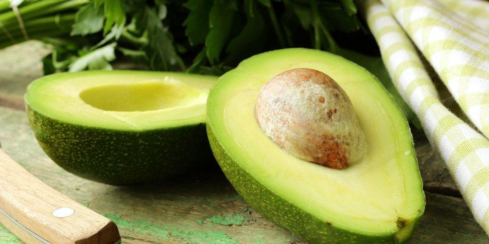 Avocado: Kleine Frucht, riesiger Genuss!