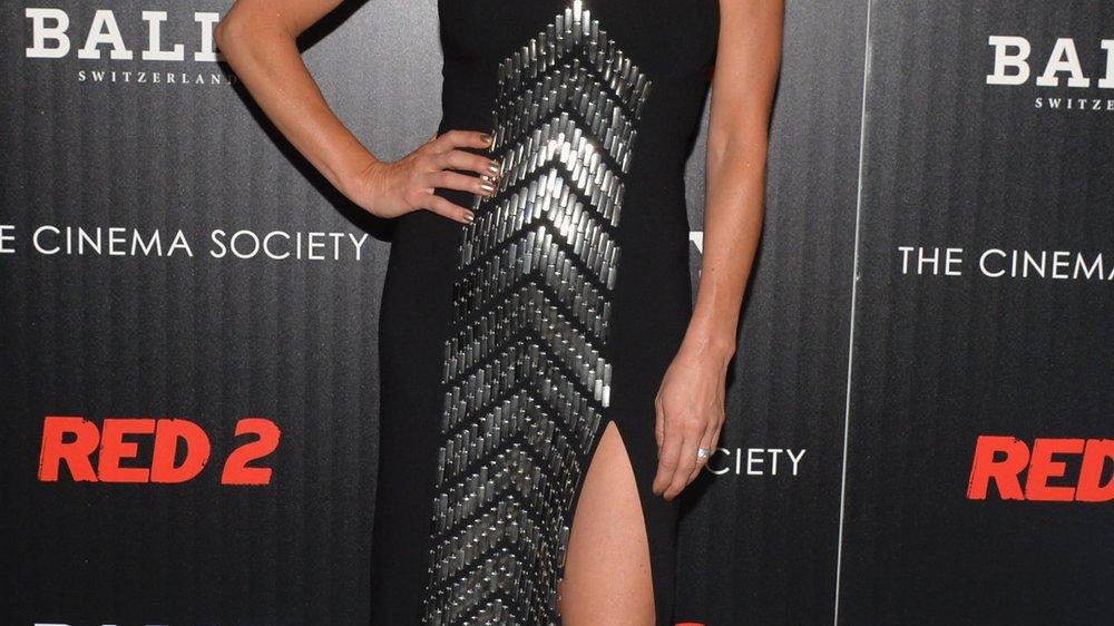 Catherine Zeta-Jones macht die Trennung zu schaffen