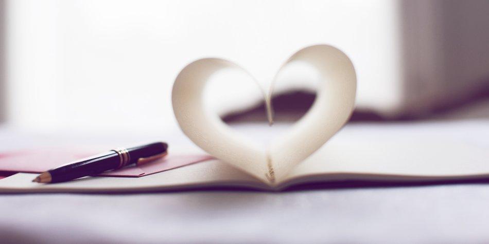 Texte für schatz süße Die schönsten