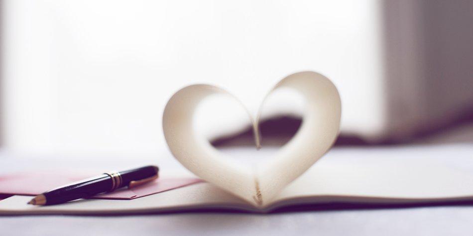 Süße Texte Für Freundin Oder Freund Beispiele Desiredde