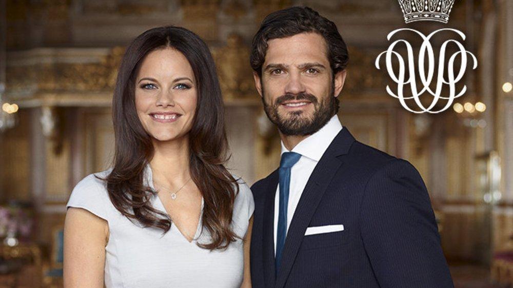 Victoria von Schweden freut sich auf die Hochzeit