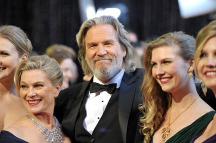 Oscars 2011: Jeff Bridges