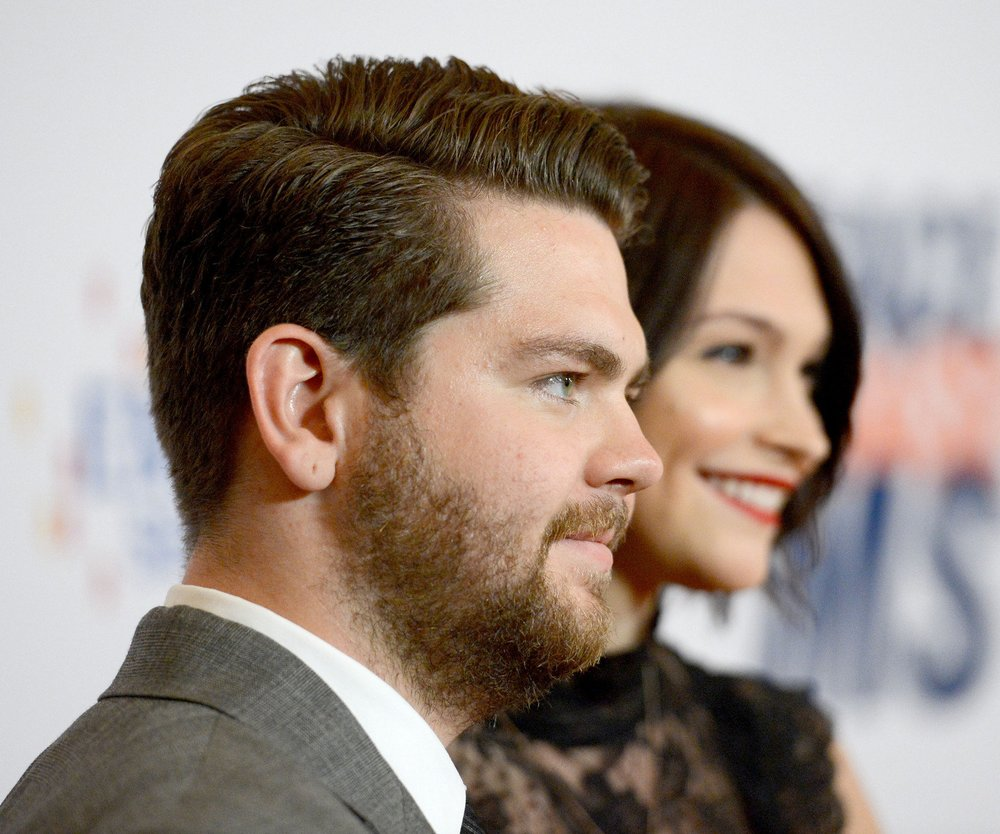 Jack Osbourne hat geheiratet