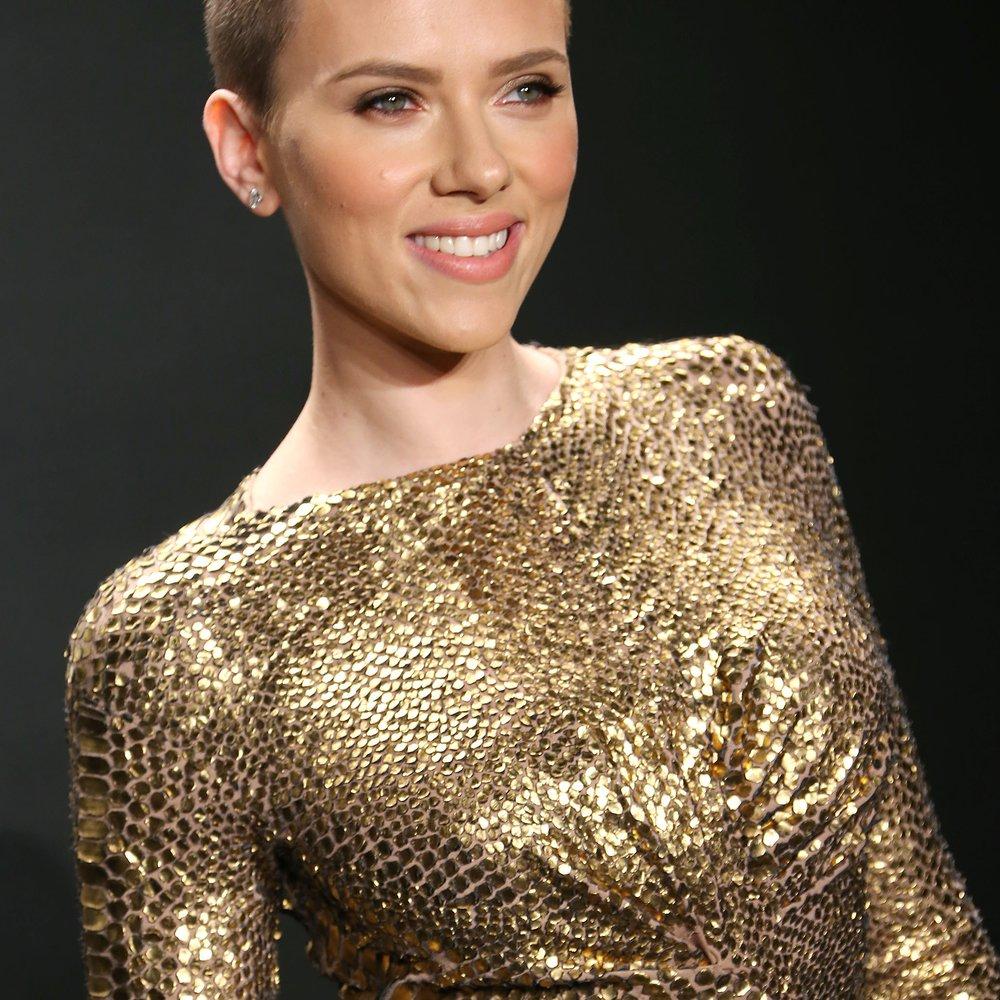 Scarlett Johansson hat jetzt eine Girlband
