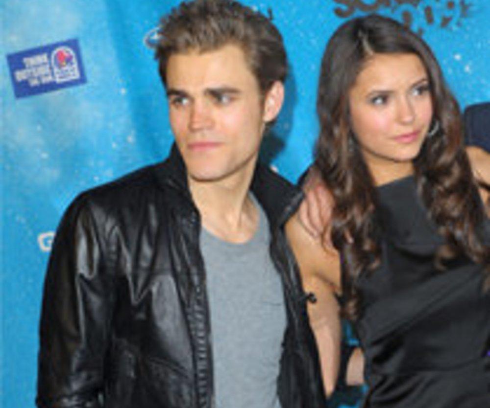 Vampire Diaries: Das Gründerfest
