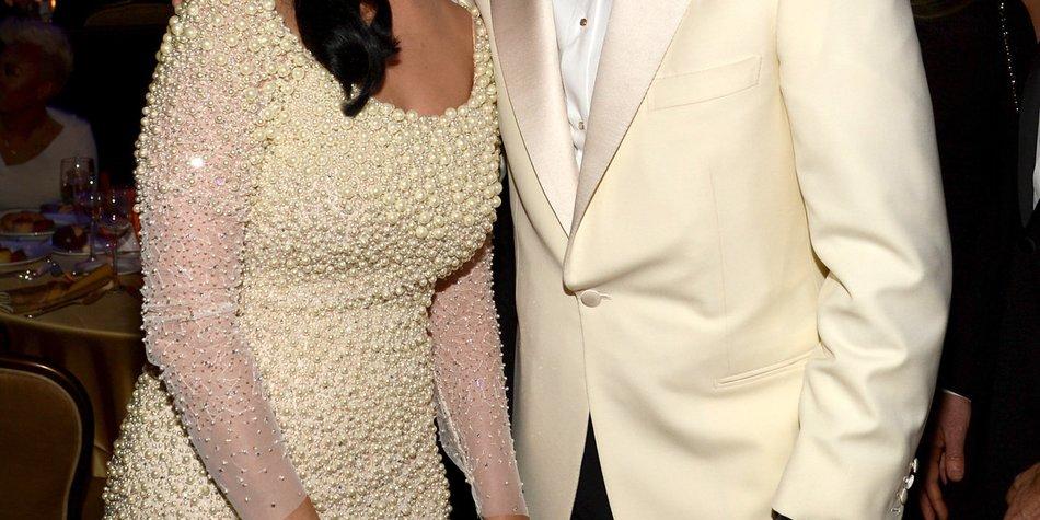Katy Perry und John Mayer: Offizielles Liebes-Aus!