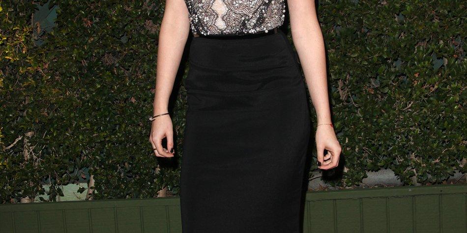 Kristen Stewart versetzt Robert Pattinson