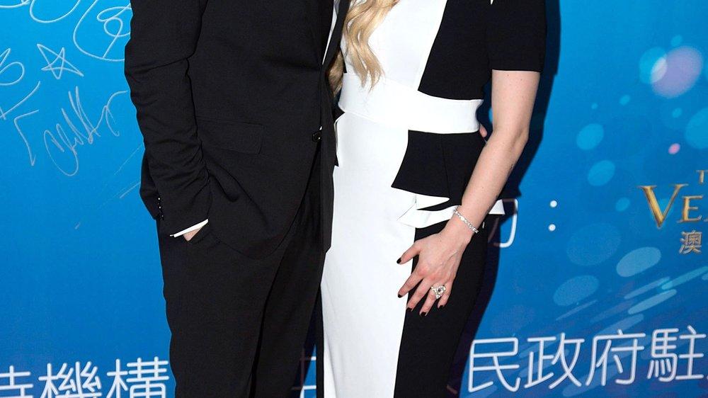 Avril Lavigne: Lässt sie sich von Chad Kroeger scheiden?