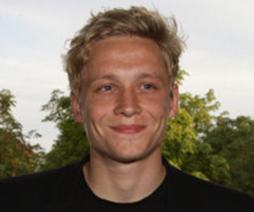 Matthias Schweighöfer: Figurprobleme als Teenie