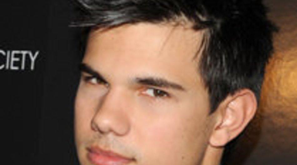Twilight: Taylor Lautner auf dem Cover des Rolling Stone