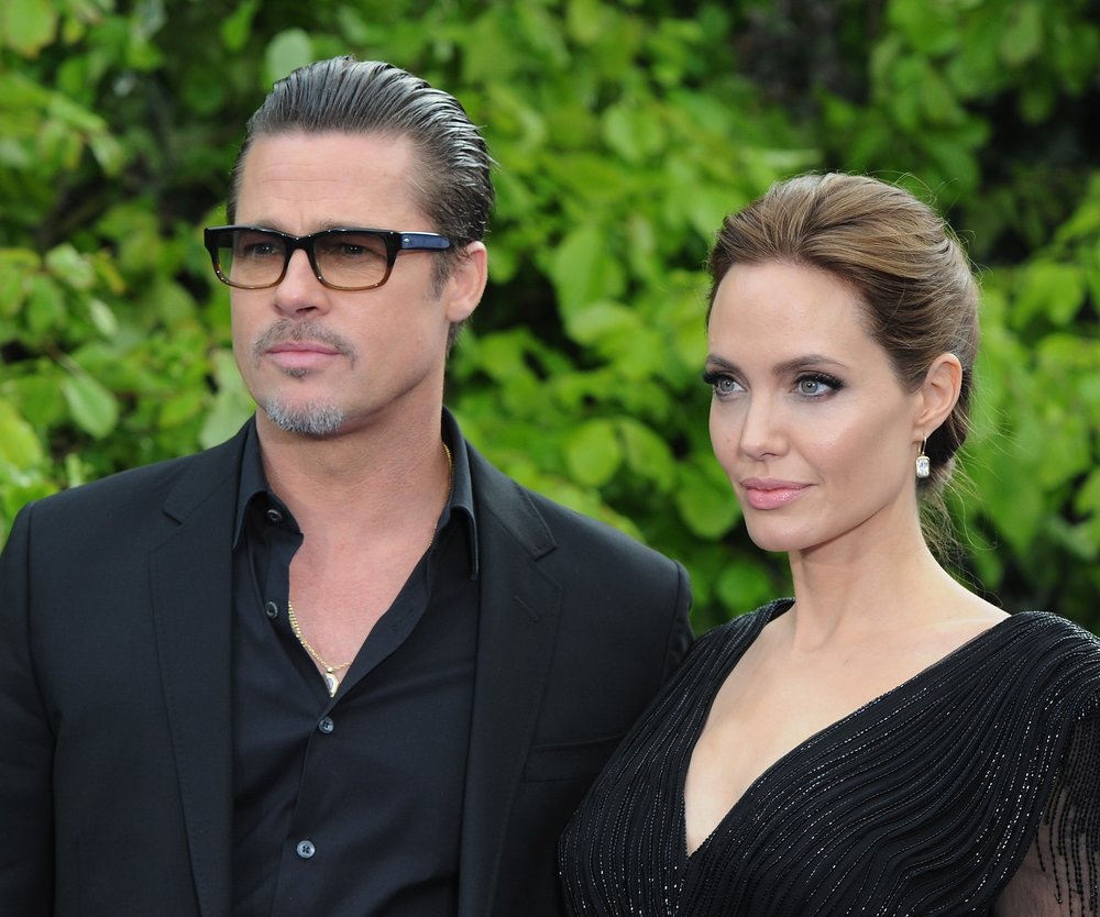 Angelina Jolie und Brad Pitt verzichten auf Flitterwochen