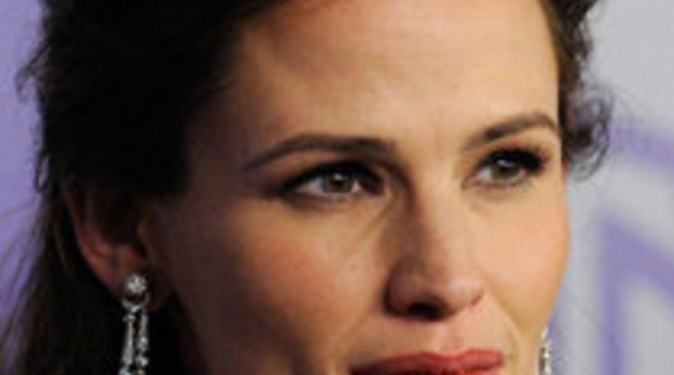 Jennifer Garner: Figurprobleme?