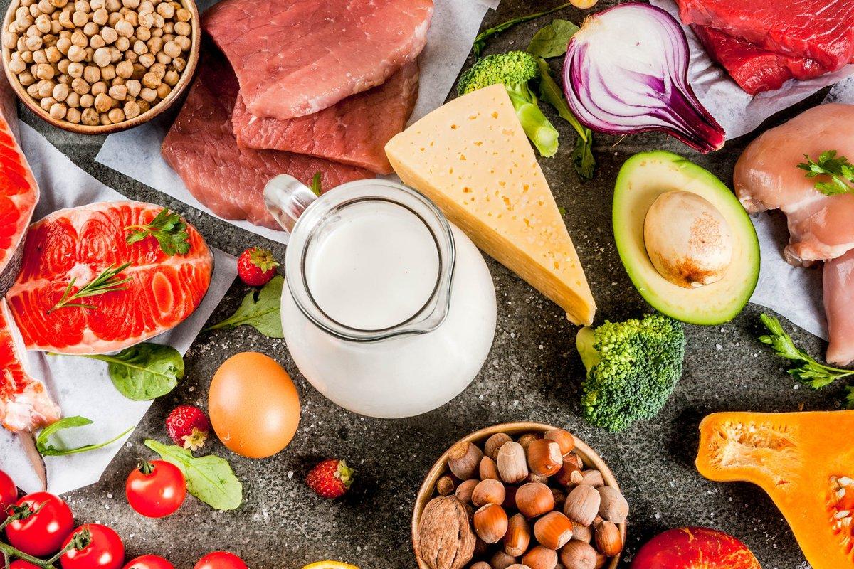 Liste der Lebensmittel, die reich an Kohlenhydraten und Eiweiß sind, um Gewicht zu verlieren