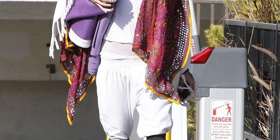 Russell Brand will Katy Perry zurück?