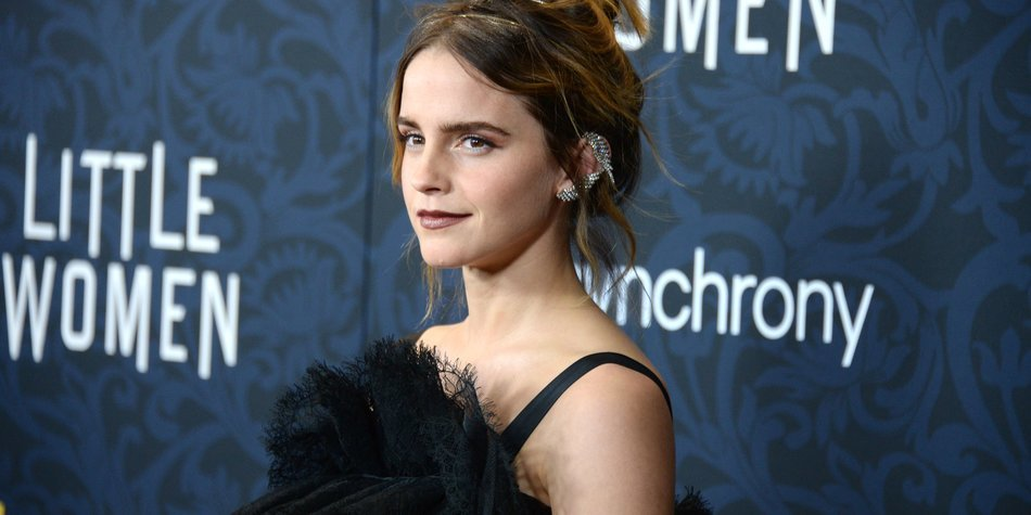 Emma Watson's Boyfriend: Does the Harry Potter actress have a partner?