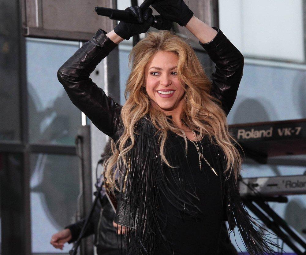 ECHO: Shakira soll die Preisverleihung rocken