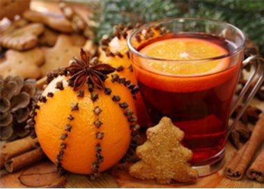 Rezept für Weihnachtspunsch aus Schweden