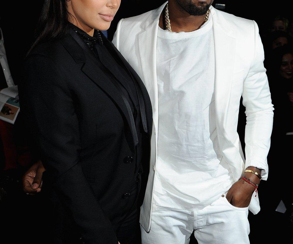 Kim Kardashian: Obdachlos bei der Geburt?