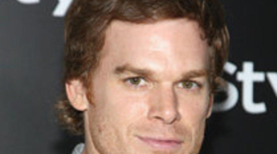 Dexter: Zweite Staffel ab April auf DVD