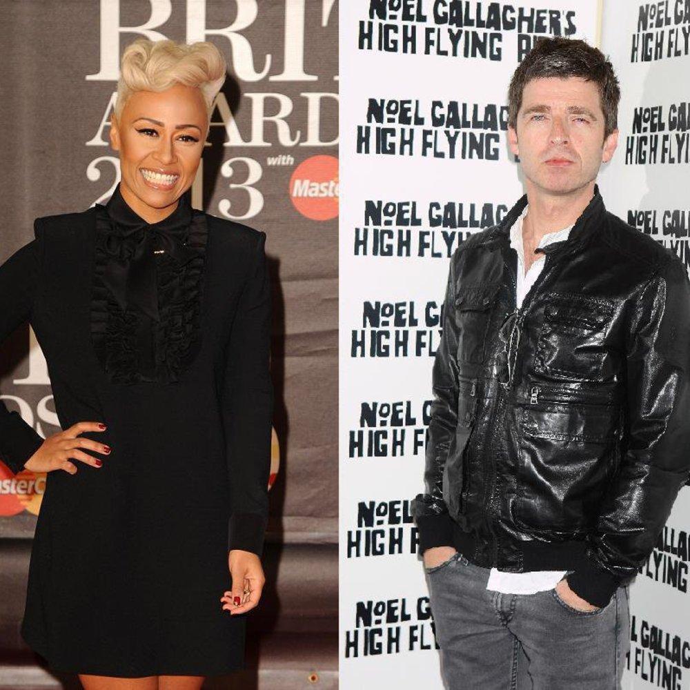 Emeli Sande: Von Noel Gallagher beleidigt!