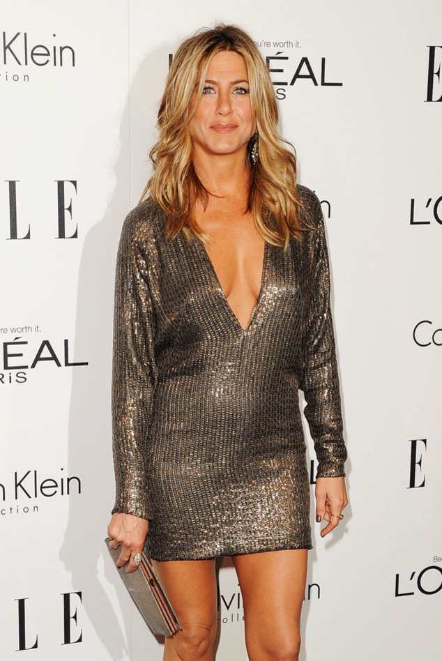 Jennifer Aniston bei einer Filmpremiere