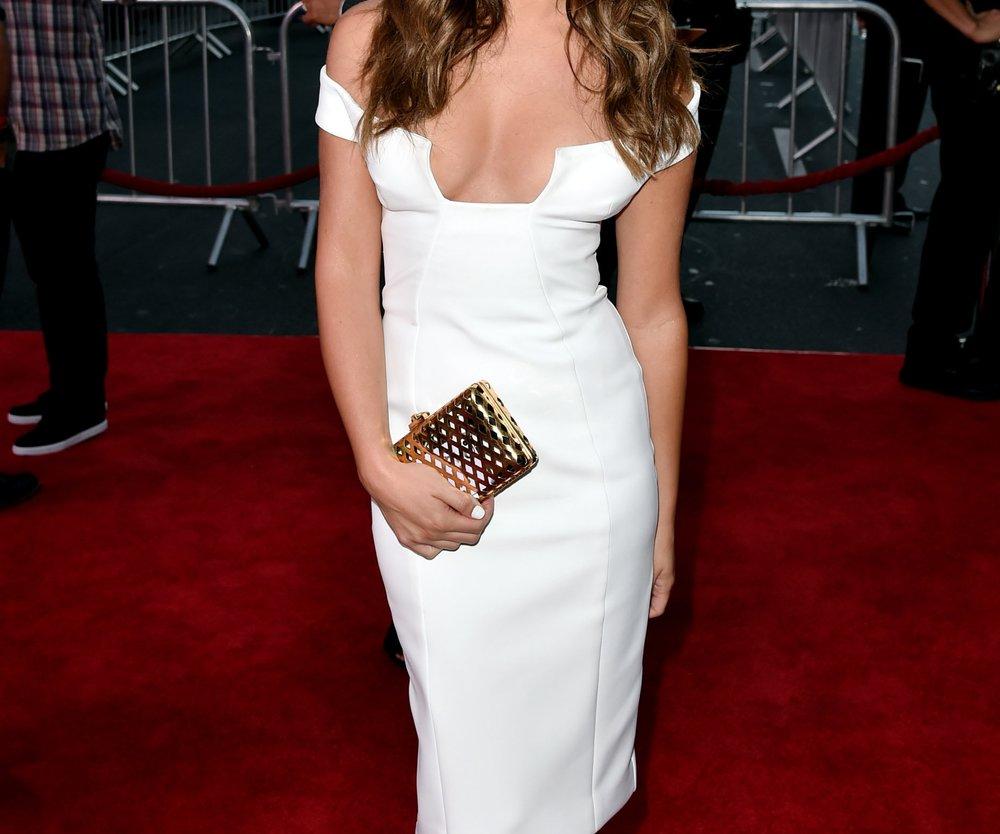 Lea Michele zieht mit ihrem Freund zusammen